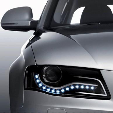 audi-headlights