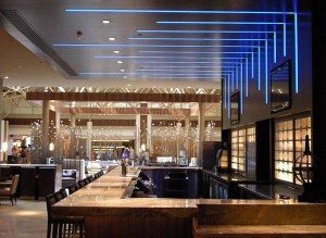 miXX Lounge - Renaissance Hotel - Washington, DC