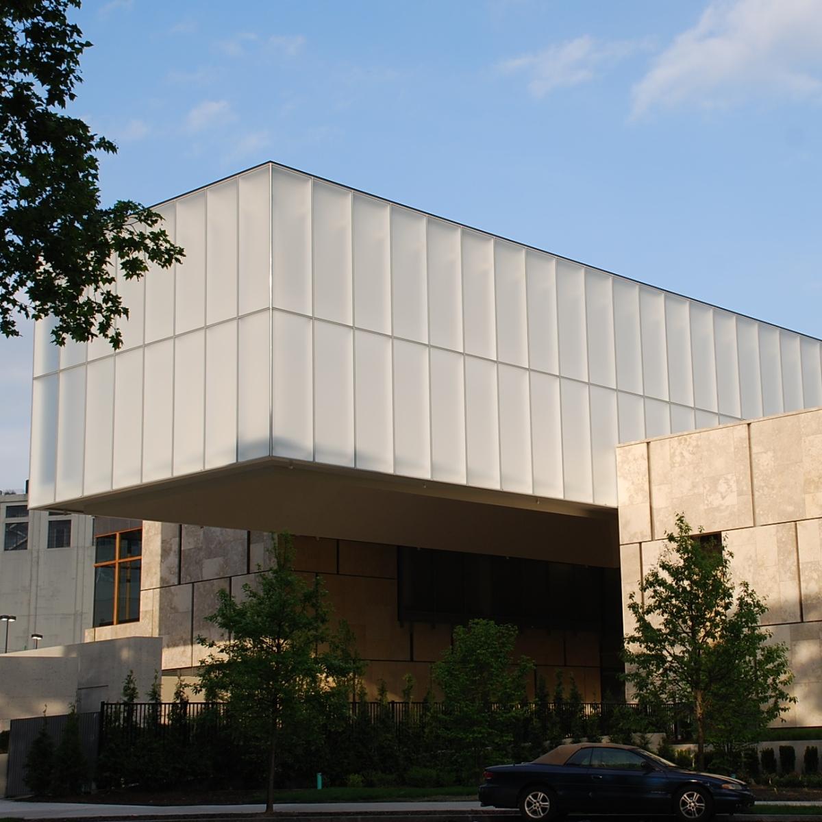 The New Barnes Museum! - Design & the Bottom Line