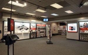 Original Verizon Store
