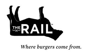 The Rail Logomark