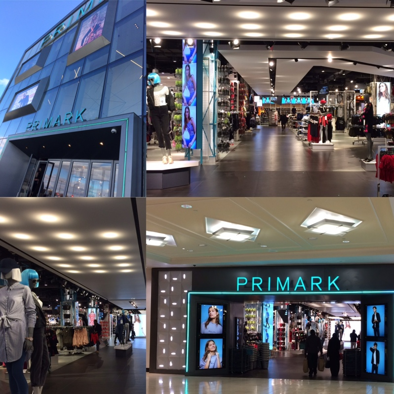 Primark Store King of Prussia